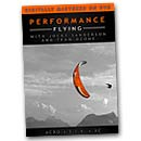 Paragliding DVD 'Performance Flying' by Jocky Sanderson