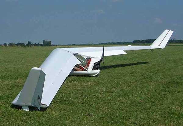 Aeriane Swift Lite Ultralight Glider