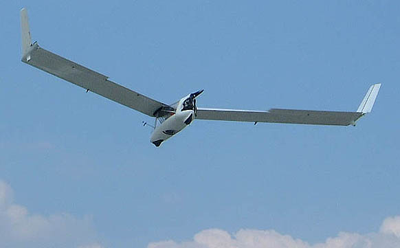 Aeriane Swift Lite Ultralight Glider
