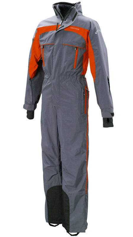Advance Flying Suit Overalls