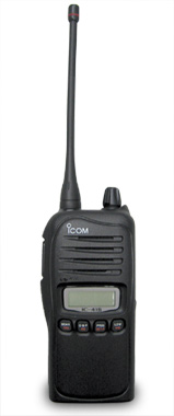 ICOM Radios for Paragliding, Hang Gliding and Airsports